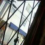 レストラン小川 - 201201 小川 窓から(゜o゜).jpg