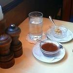 レストラン小川 - 201201 小川 卓上.jpg