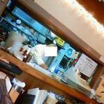 レストラン小川 - 201201 小川 店内①.jpg