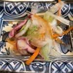 旬鮮台所 Zen - 漬物