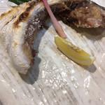 魚菜 もも -