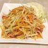 タイレストラン マイタイ - 料理写真:「ソムタムタイ」
