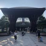 113313115 - 金沢駅東口