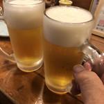 113313122 - かんぱ〜〜い