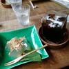 茶房 古久家 - 料理写真: