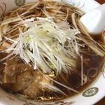らーめん天和 - 料理写真: