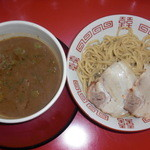 麺処 若松 - 江戸煮干