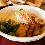 11333246 - 琉球バラトロ蕎麦