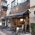 尾島商店 - 外観2