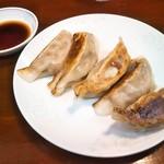鳳春 - 餃子