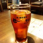 113333881 - 黒ウーロン茶