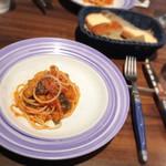 トラットリアビコローレヨコハマ - 料理写真: