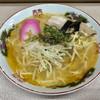北山軒 - 料理写真:中華そば