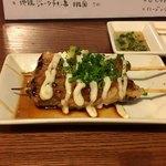 酒と串焼 home - ネギマヨ