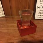 酒と串焼 home - 芳水