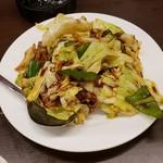 中国料理金雨 -