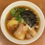 つけめん 桜坂 - 料理写真: