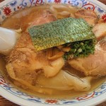 中華・麺や あじよし -