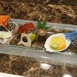旅館 神仙 - 料理写真: