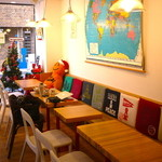 MR.FRIENDLY Cafe -