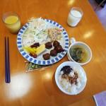 アストンプラザ姫路 - 料理写真:
