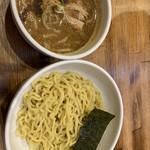 らーめん キラリ - 魚介つけ麺