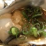 庄吉 - 生牡蠣