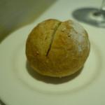アンフュージョン - 自家製パン