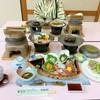 ニュー泊崎荘 - 料理写真: