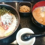 牡蠣と魚 海宝 - 写真5