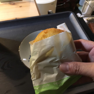 吉野川和菓子本舗 - 料理写真:阿波尾鶏ゴロゴロはいってるけど… 味なんてわからない 笑