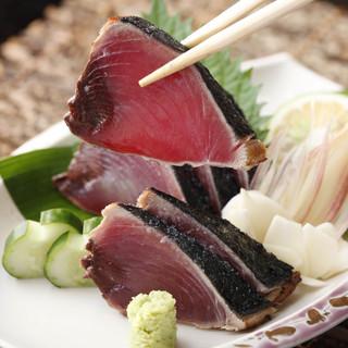 美味い魚と料理を食べるなら「ひとすじ」へ!