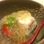 鮨 天海 - 蟹のミルフィーユ