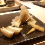 鮨 天海 - つけもの