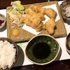 Tempura rindou - 料理写真: