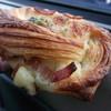 パンの風 - 料理写真:ジャーマンポテトクロワッサン 120円