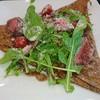 ガレッテリア ダ・サスィーノ   - 料理写真:自家製ローストビーフのガレット