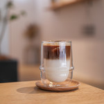 BENCH COFFEE STAND - カフェラテ☆