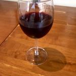 炭火焼イタリアン 海串 ブラーチェ - ランチワイン