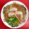 中華そば 竹千代 - 料理写真: