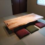 カフェダイニングBOND - 個室(和室)