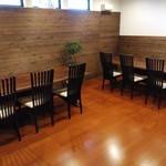 カフェダイニングBOND - 個室(洋室)