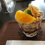 ローズメイカフェ・ファクトリーショップ - 料理写真: