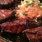 Tengu - サイコロステーキ