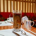 ザ・ロビー - ☆アイスコーヒー
