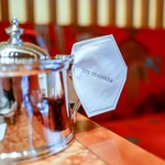 ザ・ロビー - ☆紅茶