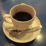 ギャラリー珈琲店 古瀬戸 - コーヒー:古瀬戸ブレンド