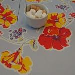 キル フェ ボン - テーブルの卓上