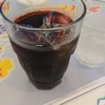 キル フェ ボン - アイスコーヒー