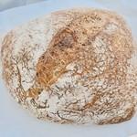 チクテベーカリー - 海藻パン